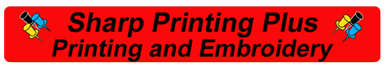 Sharp Printing Plus